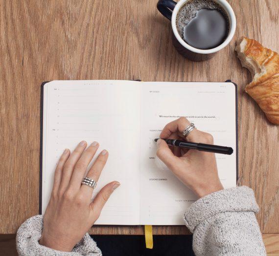 Werkwoordspelling: 3 tips om de d'tjes en t'tjes te snappen